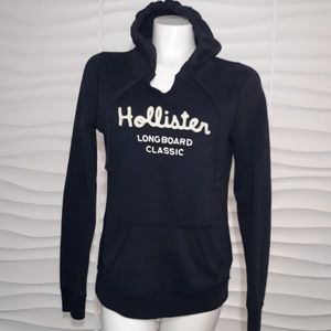 Hollister Long Board Classic Hoodie
